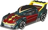 Hot Wheels DC Universe Robin 2.0T, Vehicle