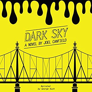 Dark Sky cover art