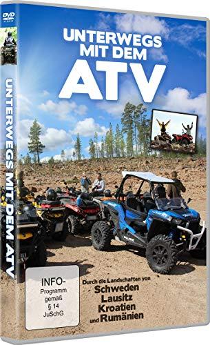 Unterwegs mit dem ATV