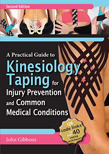 Practical Guide to Kinesiology Taping fo