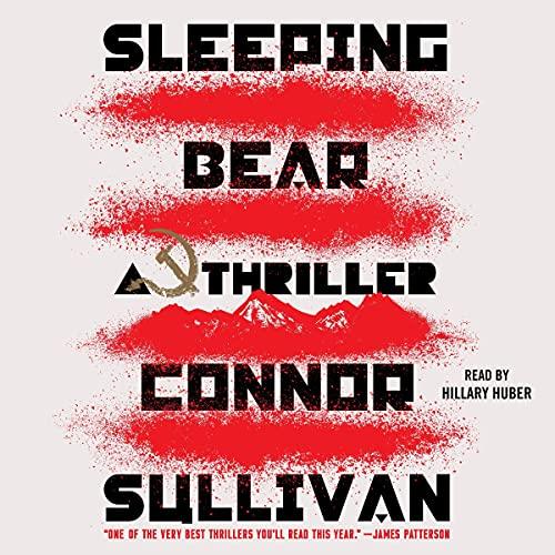 Sleeping Bear cover art