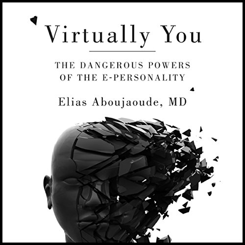 Virtually You audiobook cover art