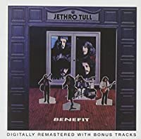 Benefit by JETHRO TULL (2001-07-28)