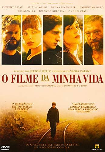O Filme Da Minha Vida [DVD]