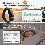 Xiaomi Mi Band 4C ,Trackers d'activité, Montre Connectée,Moniteur d'activité, Moniteur de...