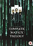 Matrix Trilogy [Reino Unido] [DVD]