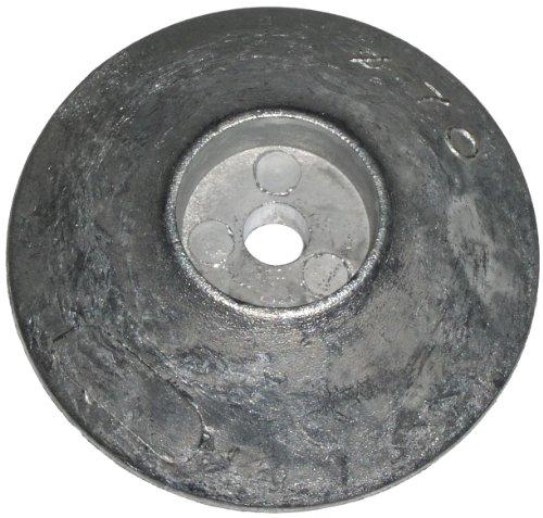 Steinbach Zinkplatte, zum Potentialausgleich bei Edelstahlleitern, 018259