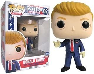Trump Donald Pop! Vinyl Figure
