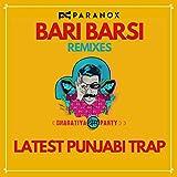 Bari Barsi (Swarmandal Remix)