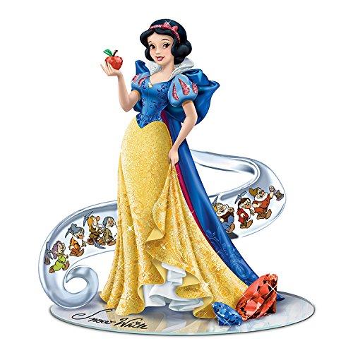 The Hamilton Collection Disney's Snow White: Fairest of...