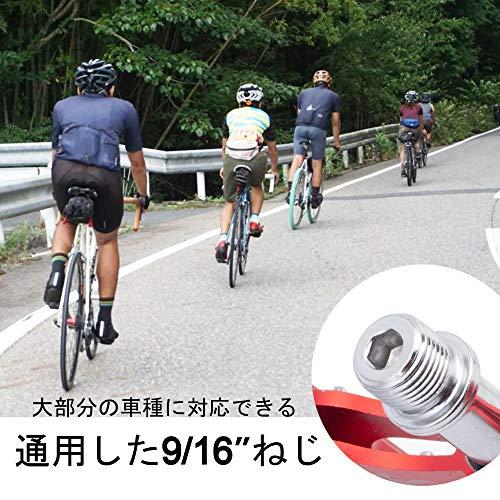 GINEYEA自転車ぺダルペダル自転車自転車ペダルロードバイクペダルmtbペダルペダルマウンテンバイクペダルフラットペダルロードバイクペダル軽量ペダルクロスバイクペダルサイクリングペダルサイクリングバイクペダルマウンテンバイクペダルアルミ合金ペダルロード自転車ペダルクロスバイクペダル両面踏み高強度薄型DUベアリング左右セット