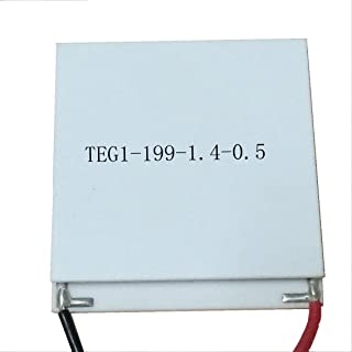 Best thermoelectric power generation Reviews
