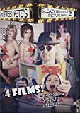 42nd Street Pete's Sleazy Grindhouse Picture Show Volume 2 by Sharon Thorpe image