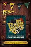 Puffs (One Act Edition for Young Wizards) (English Edition)