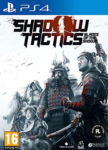 Shadow Tactics Blades Of The Shogun