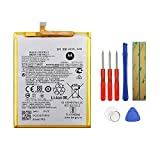 Swark Battery KZ50 Compatible with Moto G Power XT2041DL & Moto G8 Power XT2041-1, XT2041-3 with Tools