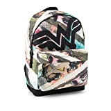 Wonder Woman KM-37571 2018 Mochila Infantil, 40 cm, Multicolor...
