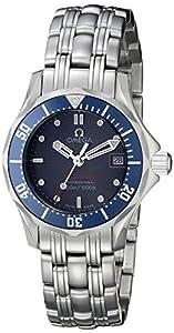 Omega Women's 2224.80.00 Seamaster 300M Quartz Watch image