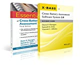 Essentials of Cross-Battery Assessment, 3e with Cross-Battery Assessment Software System 2.0 (X-BASS 2.0) Access Card Set (Essentials of Psychological Assessment)