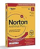 NORTON ANTIVIRUS PLUS *1-Gerät / 1-Jahr* inkl. 2GB