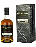 Glenallachie 60.1% Vol Malt Scotch Whisky Single Cask 1989 29 Year Old Sherry Butt