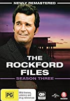 Rockford Files Season 3 [DVD]