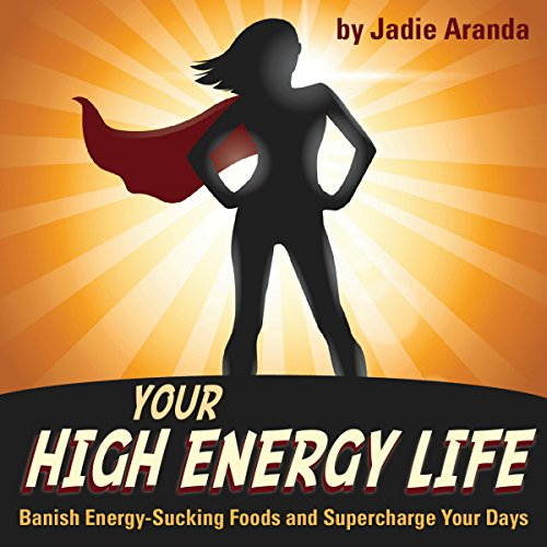 Your High Energy Life cover art
