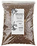 Carnivorous Plant Soil Mix, 8 Quart Re-Pot 8-10 Small Plants Size Bag, All Natural Ingredients, Great Soil for Venus Fly Traps, Sundews, and Pitcher Plants (8QTs)