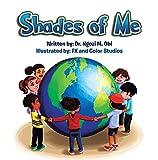 Shades of Me (English Edition)