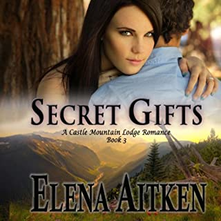 Secret Gifts  cover art