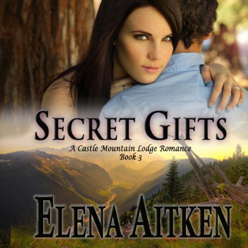 Secret Gifts audiobook cover art