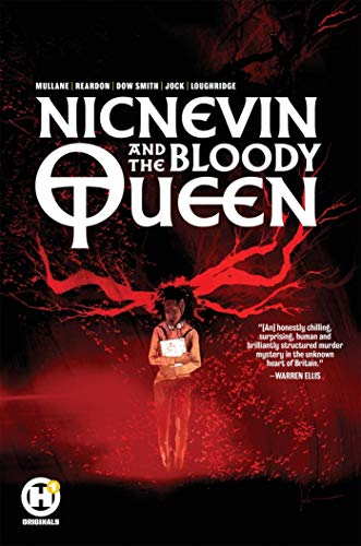 Image of Nicnevin and the Bloody Queen