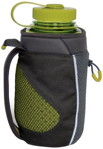 Nalgene Kunststoffflaschen Flaschentasche 'hand held', 076764