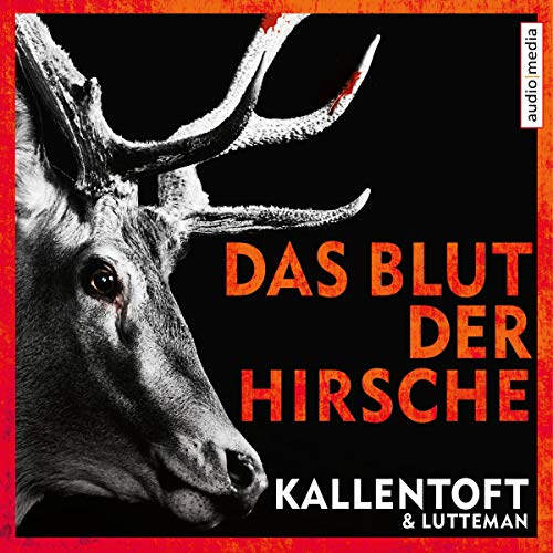 Das Blut der Hirsche     Zack Herry 3              By:                                                                                                                                 Mons Kallentoft,                                                                                        Markus Lutteman                               Narrated by:                                                                                                                                 Maximilian Laprell                      Length: 7 hrs and 42 mins     Not rated yet     Overall 0.0