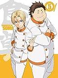 食戟のソーマ Vol.5〈通常版〉[1000597150][DVD]