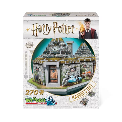Branpresto-RD-RS262037 Harry Potter Juguetes, Color (607962c HOGHAG)