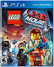 The Lego Movie Videogame - PlayStation 4 - Standard Edition