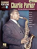 Charlie Parker Songbook: Saxophone Play-Along Volume 5 (English Edition)