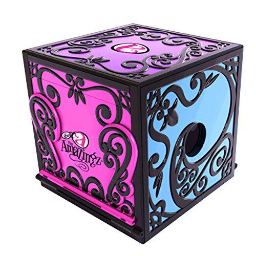 Amazing Zhus - La Asombrosa Caja mágica (Bandai 26230)