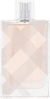 Burberry Perfume  - Burberry Burberry Brit by Burberry - perfumes for women - 100 ml - EDT Spray