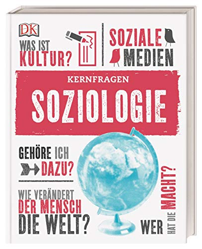 Kernfragen. Soziologie