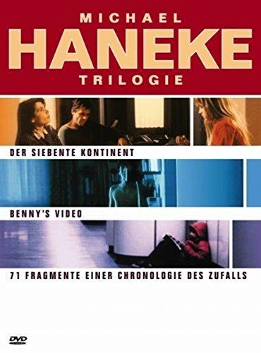 Michael Haneke Trilogie [3 DVDs]