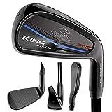 Cobra Golf- King Utility One Black Iron