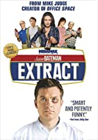 Extract [DVD] [Import]