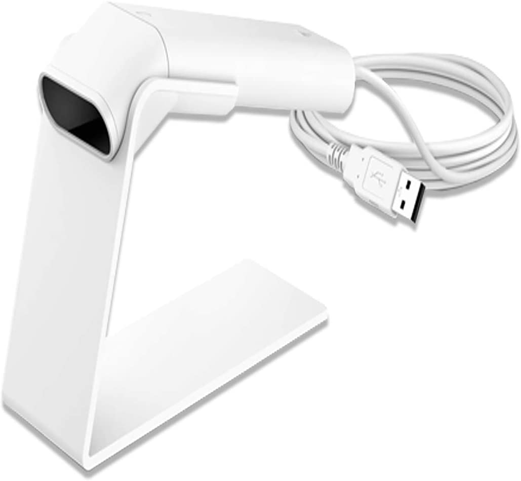 HP おトク Engage 定番スタイル One Prime Scanner White Barcode
