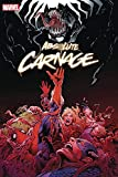 Absolute Carnage #5 (of 5) Greg Land Variant