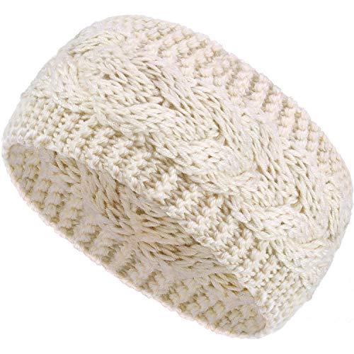 SATINIOR SATINIOR-Cable Knit-01