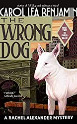 The Wrong Dog Amazon link - Dashiell