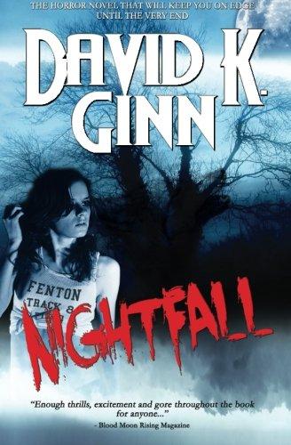 Book: Nightfall by David K. Ginn