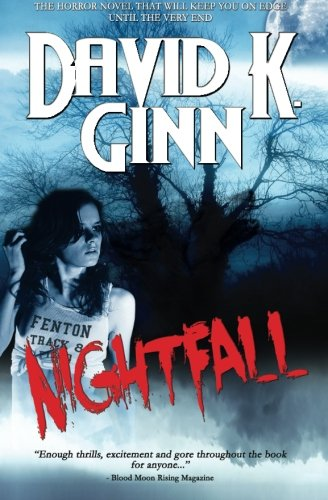 Book: Nightfall by David K. Ginn